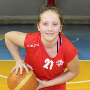 Francesca Baldassarre (2008)