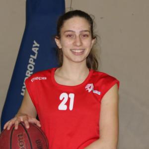 Francesca Siragusa