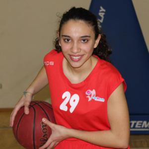 Tamara Ligorio