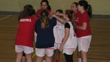 Gruppo U13 Vittoria